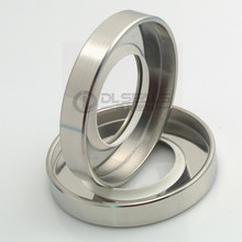Air Compressor Rotary Shaft Seal with ptfe Sealing Lip 250*210*15