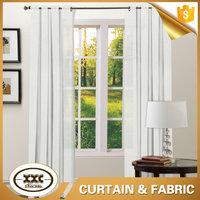 High quality machine grade clothing tissue fabrics sheer curtain