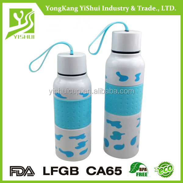 Food Grad Hot selling of Stainless thermos water bottles