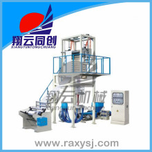 Packing Film Blowing Machine/PE Plastic Blowing Film Machine/Plastic Blow fFlm Extrusion Machine