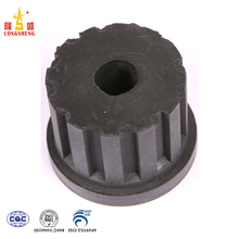 Threaded Rubber Bumpers Torsion Damper Vibration Isolation Springs