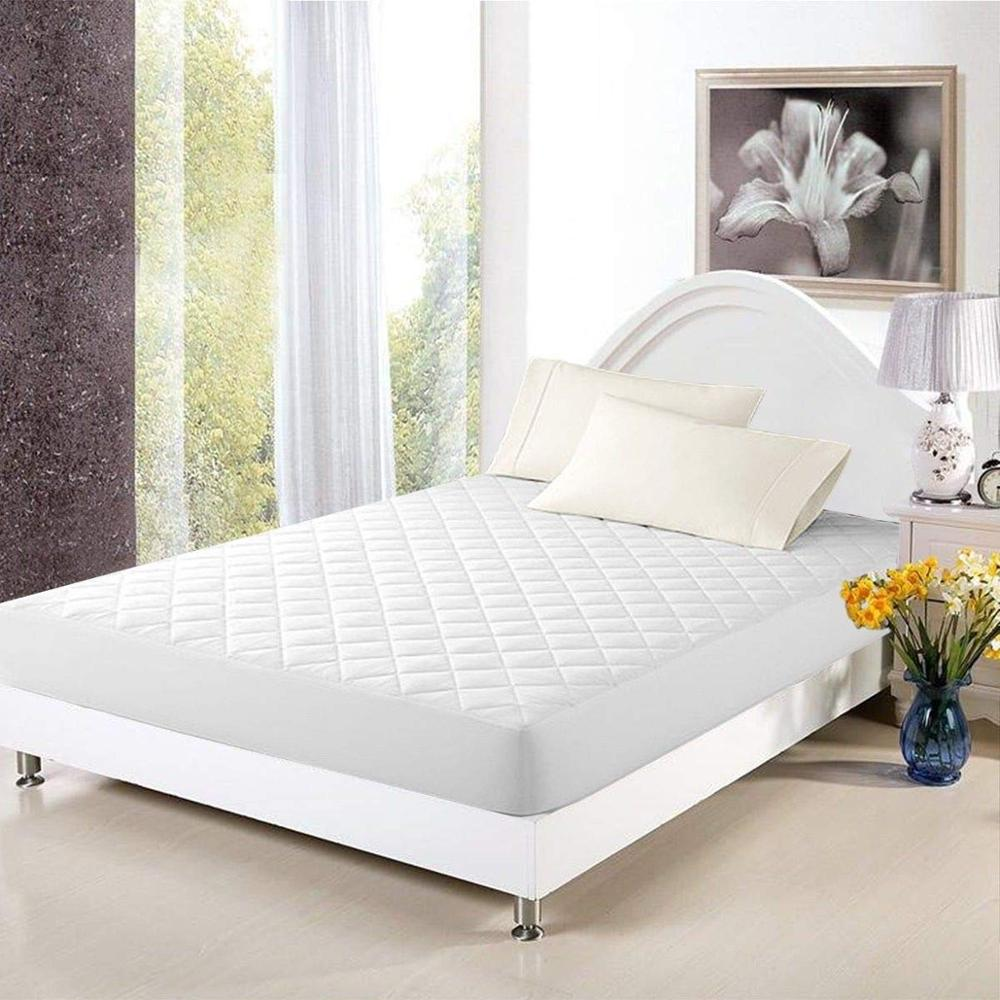 Hotel new style quilted waterproof mattress protector/mattress cover - Jozy Mattress | Jozy.net