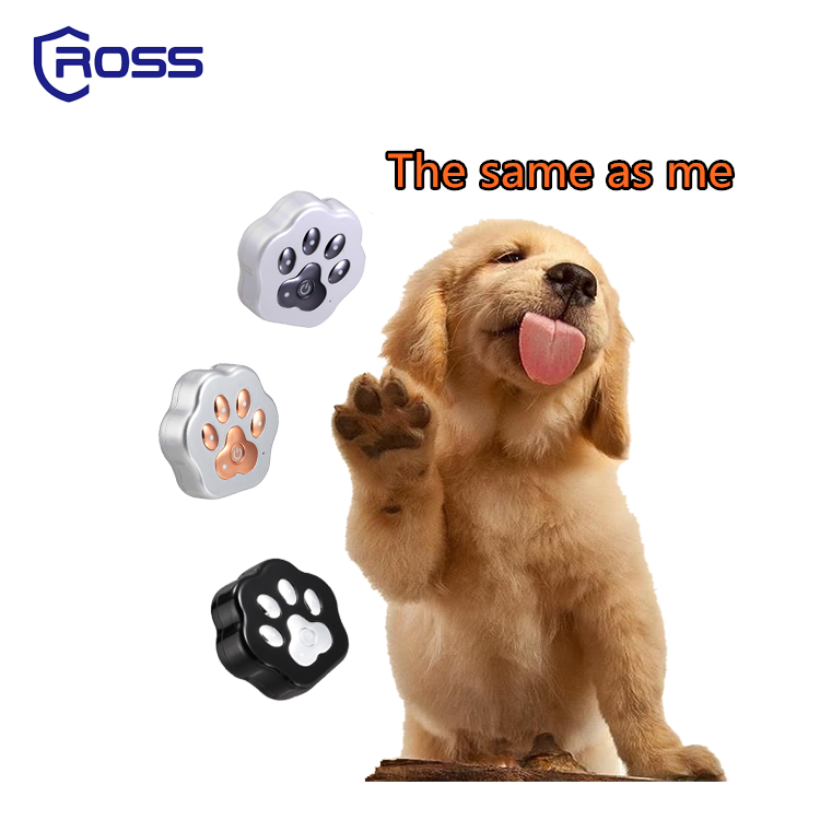 2017 innovative new products waterproof small pet tracker gps automotive for cats dogs and small animals in Navigation & GPS