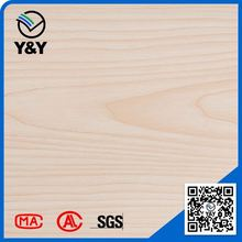 wood grain pvc material laminate plastic sheet