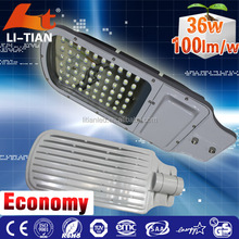 High Lumine and Hign quality discount new design led street light