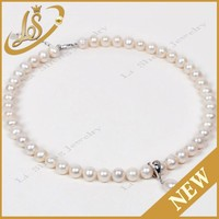 Wholesale freshwater natural pearl, pearl strands all colors