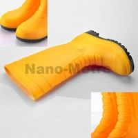 NMSAFETY pvc rain boots cheap rain boots long rubber boots