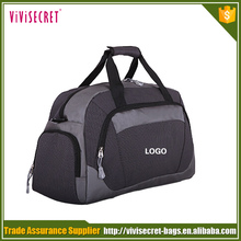 Alibaba China supplier wholesale travel fashionable men's duffle bag
