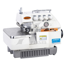 logo overlock sewing machine