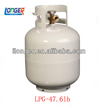 how to fix cooking gas cylinder