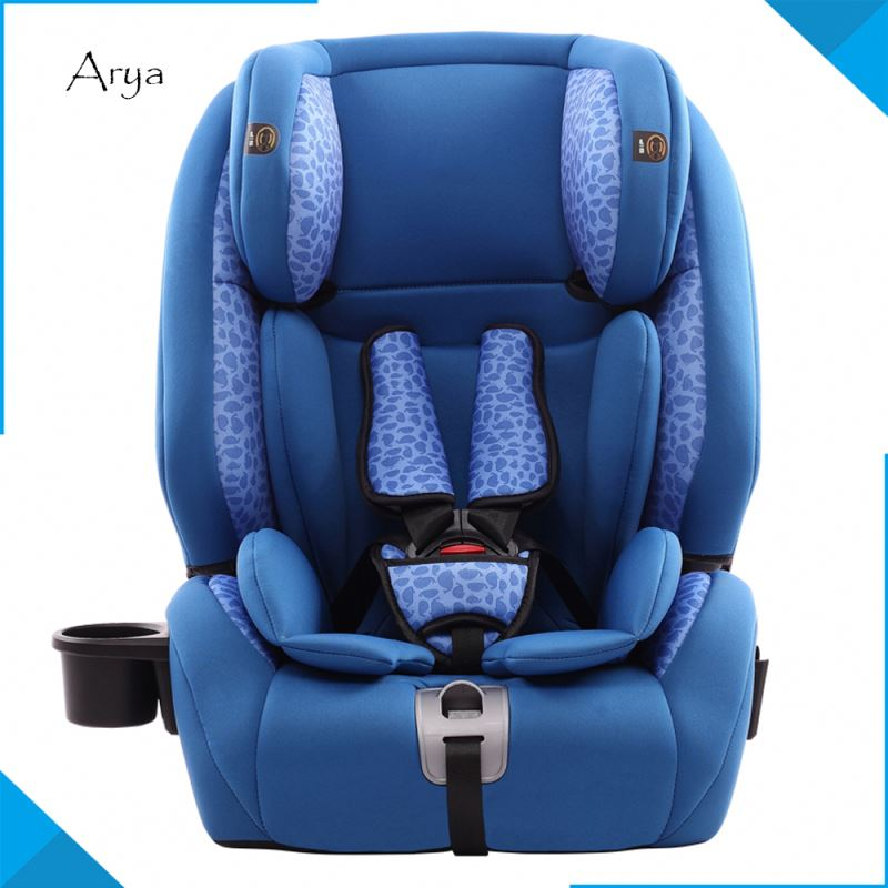 Updated Version Thickening Sponge Kids bride racing doll car seat for sale fia approved baby shield safety Easy Install