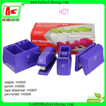 HOT ! resin needle stapler , Germany office stationery list