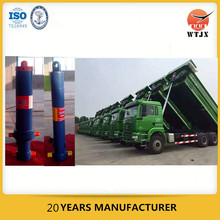 front-end hydraulic cylinder for dump truck