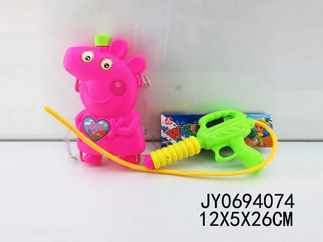 Hot salec musical tumbler beautful Roly-poly toy for kids