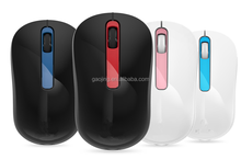 latest 2.4g computer wireless mouse ---Private mould