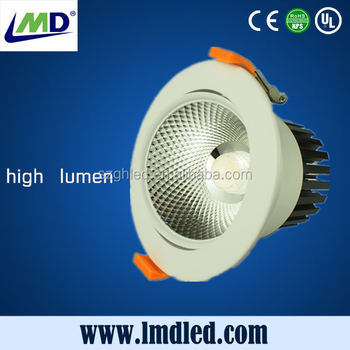 High brightness 20W led ceiling light with 2 years warranty