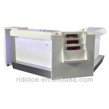 Nail bar combine used nail salon furniture wholesale for Nail salon furniture suppliers