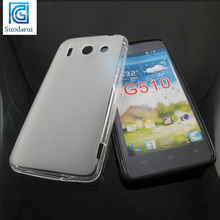 Cell Phone case China Manufacturer Gel Case Cover for Huawei Ascend g510