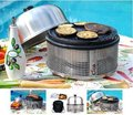 Cobb Pro Grills-Cobb Premier BBQ Cooking System (CB041)