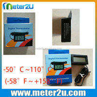 outdoor thermometer /indoor weather stations wireless