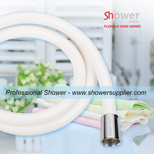 1.2m 1.5m 2m 2.5m flexible shower pvc hose pipe