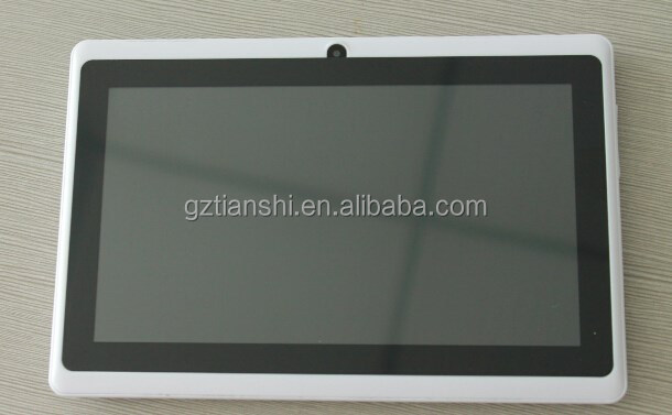 cheapest 7inch A13 singal core android tablet