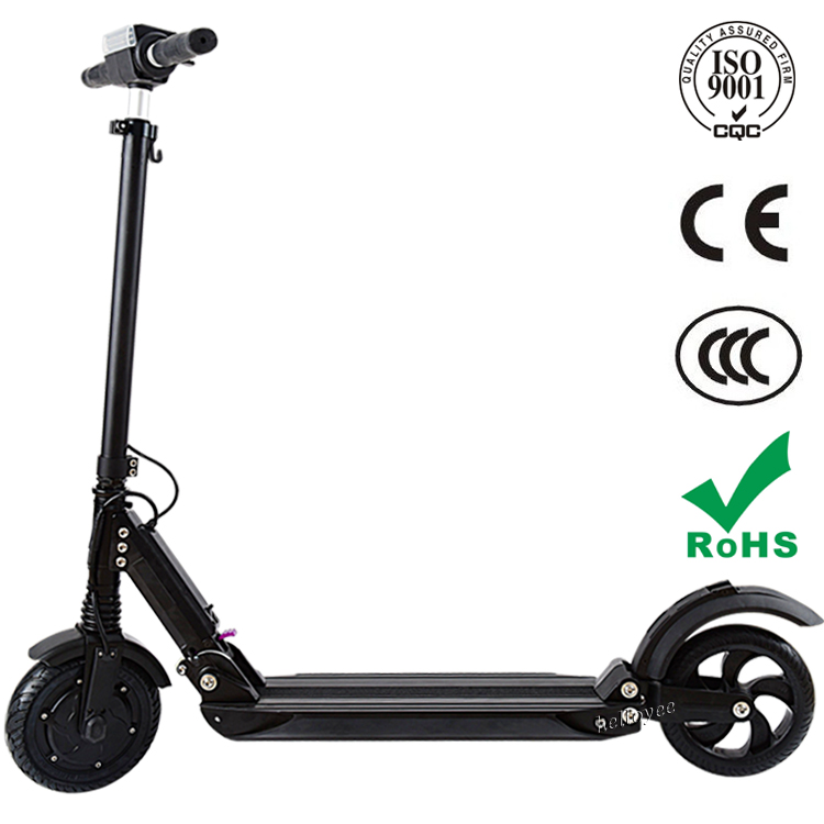 Self Balancing 2 Wheel Electric Motorcycle Scooter China for Adult
