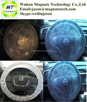 ECO Non Woven Steering Wheel Dust Cover