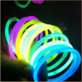 Glow stick bracelets, chemical light sticks, glow stick 8 inch