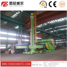 Heavy duty Column & Boom Welding Manipulator for wind tower welding LH8080