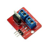 IRF520 MOS module IRF520 MOSFET Driver Module