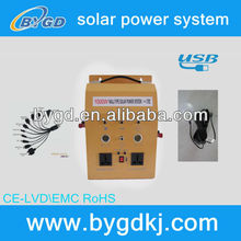 portable good quality concentrated solar power