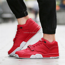 Wholesale popular design men space leather china shoe prices shoes men