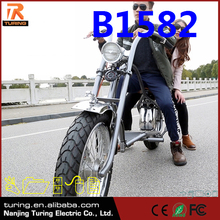Canton Fair Best Selling Product Elctric Znen Ksr Motorcycle