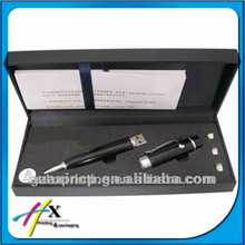 hot sale OEM design Cartridge pen case paper packaging box for wholesale