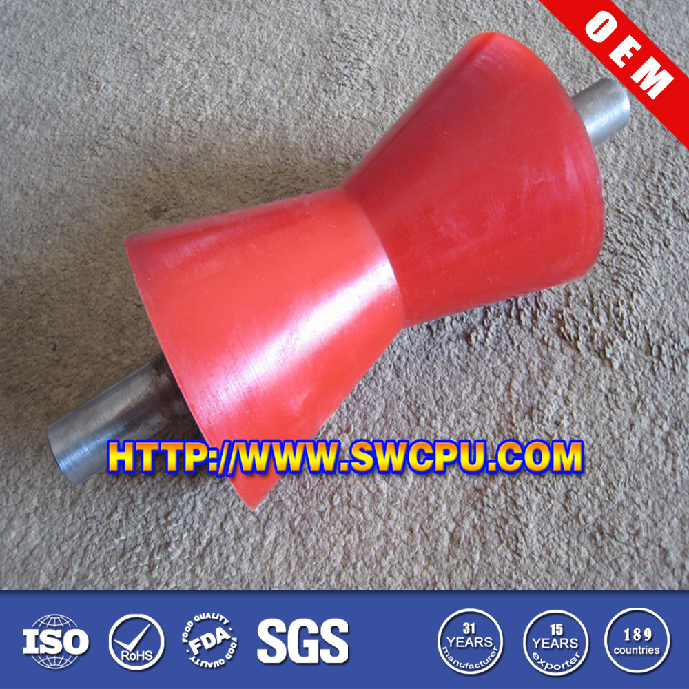 Boat trailer rollers custom rubber boat trailer rollers for sale