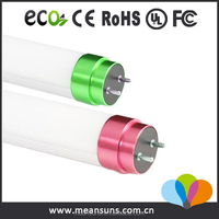 2015 new products AC85-265V t8 tube led grow lights