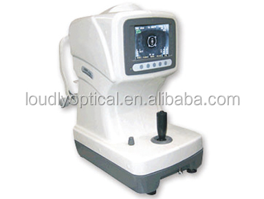 Loudly Auto refractometer Keratometer optical instrument KR-4000