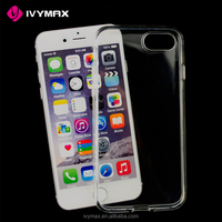 alibaba express hot selling anti-shock TPU phone case for apple iphone7