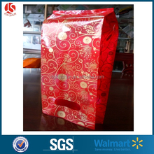 Daily packaging bag shrink birthday party bag supply