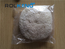 manufacturer of wool polishingpad