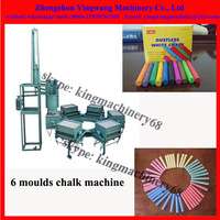 hot selling materials saving chalk making machine 0086-15938761901