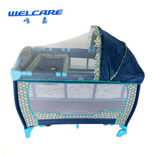 New Design Baby Folding Cots