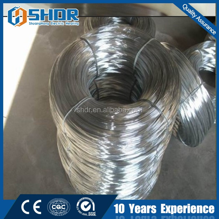 yancheng shuanghong Wholesale Resistance Wire,Heating wire/Ribbon,car seat heating wire
