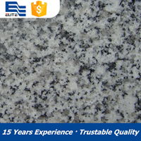 Chinese white granite with spot G603 padang white
