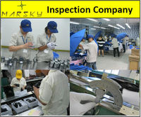 Pre-shipment Inspection/ Quality Inspection Services for Watch in Shenzhen/ Guangzhou/ Ningbo/ Xiamen