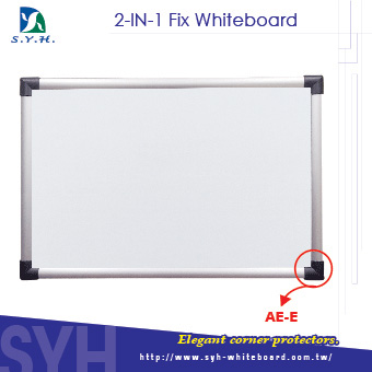 2015 new design digital magnetic white board for classroom