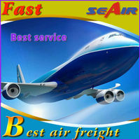 Cheap cargo rate air freight from china to Canada/Mexico/Greenland by
