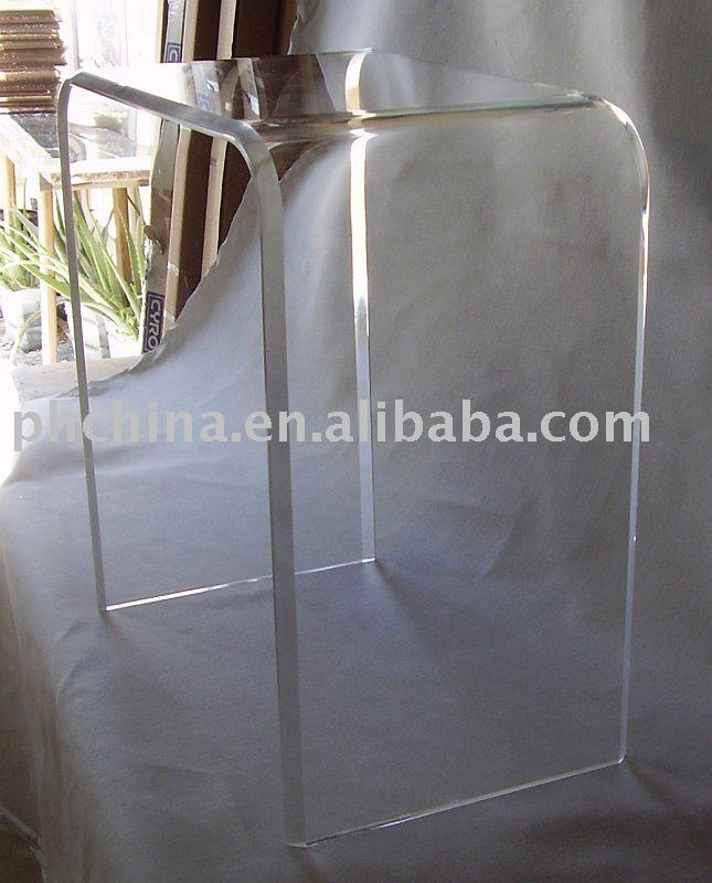Ly 913 Bent Plexiglass Sidetable,Lucite Vase Display Table,Narrow Display  Desk   Buy Acrylic Table,Coffee Table,Acrylic Furniture Product On  Alibaba.com Part 40