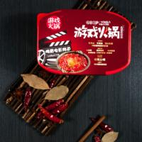 Instant Hotpot Meat Amp Vegetable Hot
